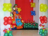 Fiesta Infantil Mario Bross 2 1